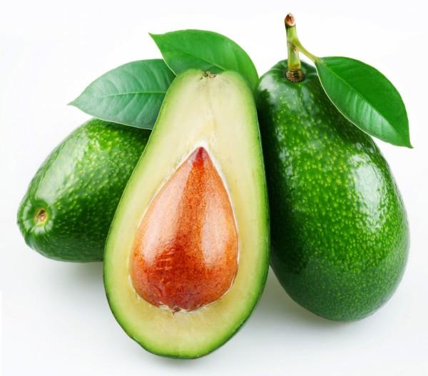 avocado | www.4hourbodygirl.com
