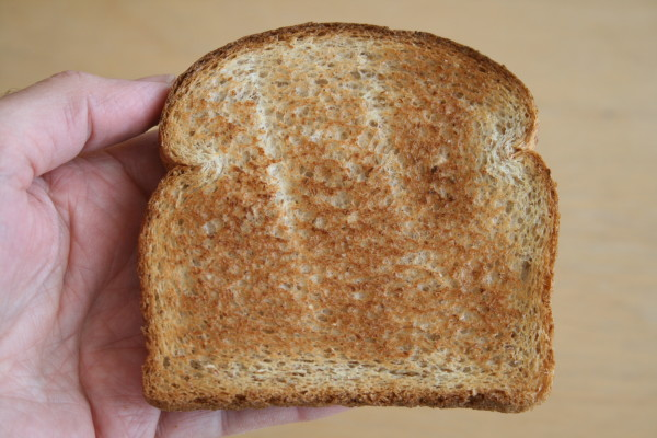 Piece-of-toast
